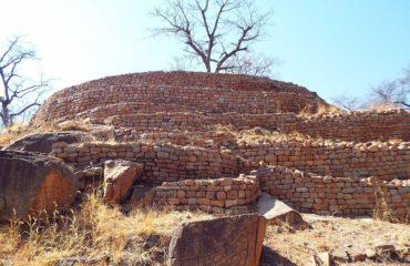 Bulawayo - Khami Ruins