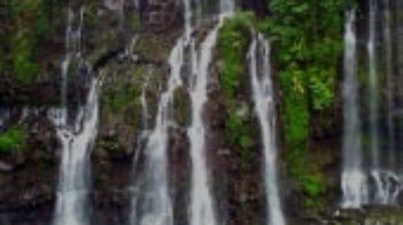 Cascade Langevin La Réunion