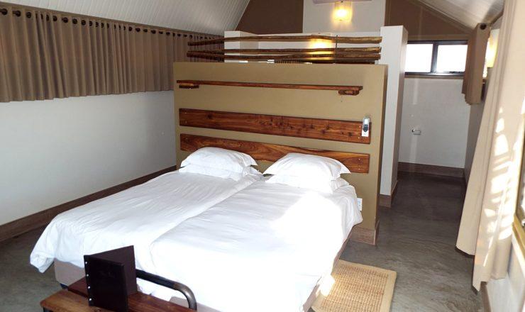 Desert Camp - Chambre double