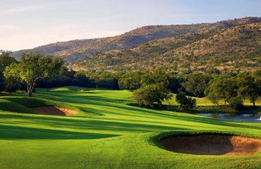 Golf et Safari en Afrique du Sud