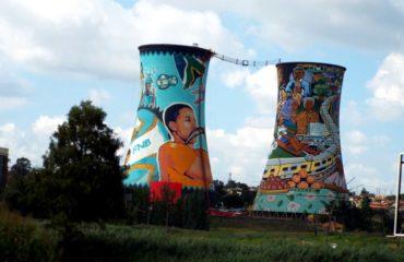 Johannesburg - Tours de Soweto