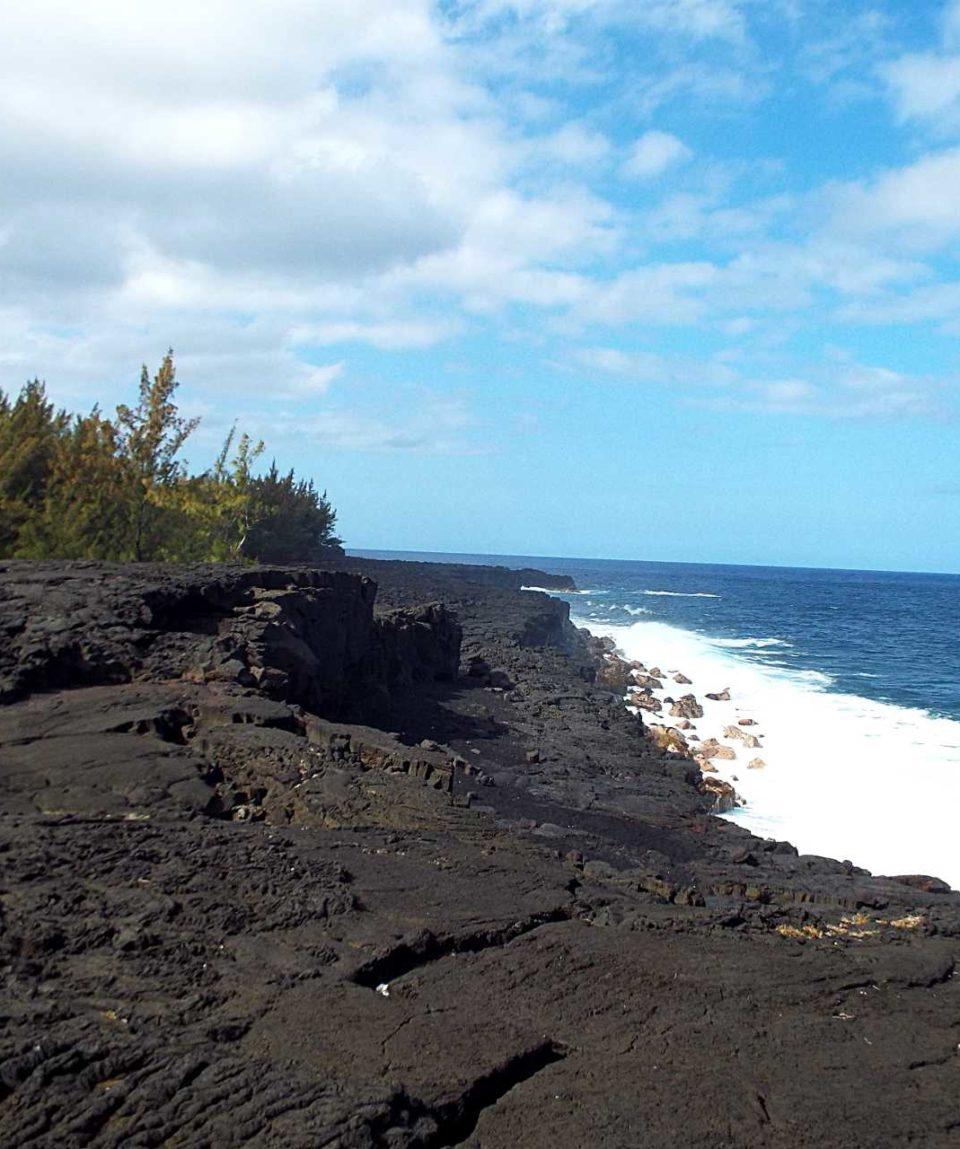 La Réunion - Lagon et excursions guidées