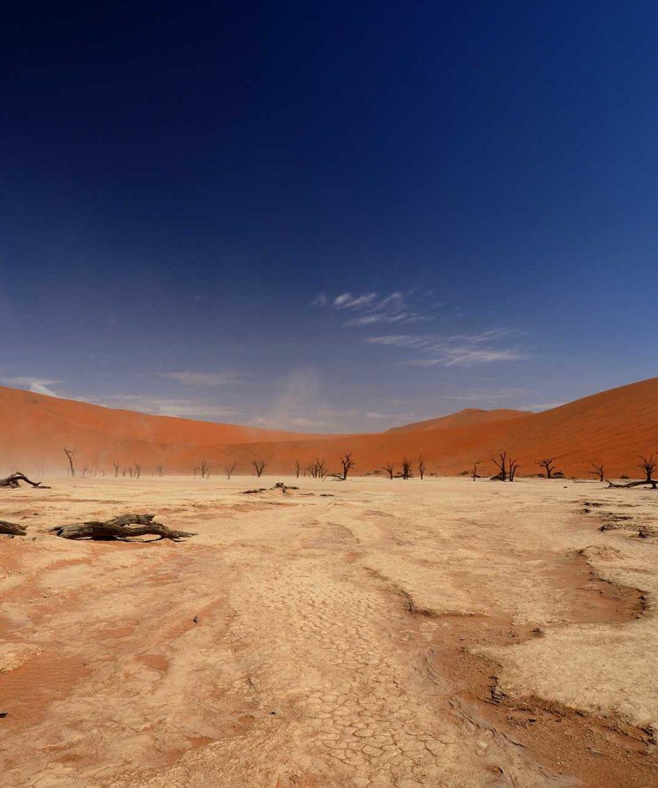 Le Sud de la Namibie en 4x4 - Confort