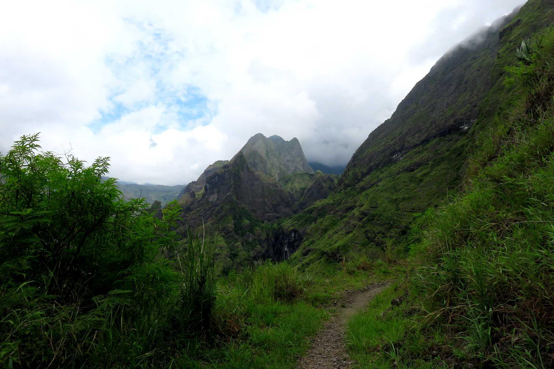 Plage et Randonnée à La Réunion