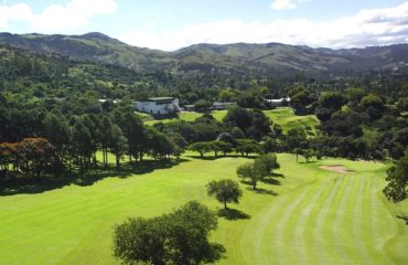 Royal Swazi Spa - Golf
