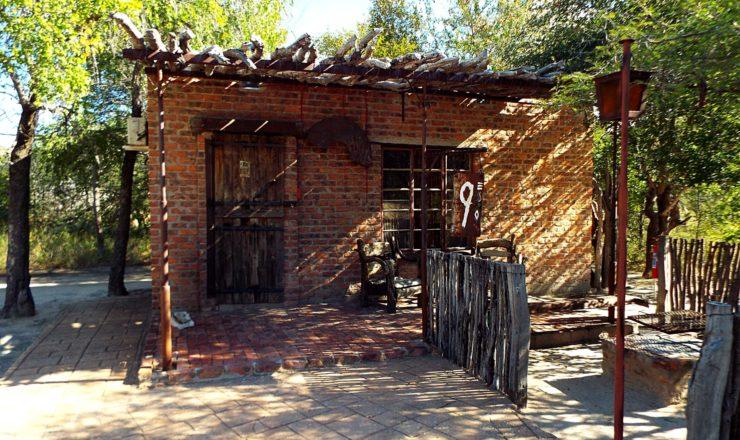Roys Rest Camp - Chambre double - extérieur
