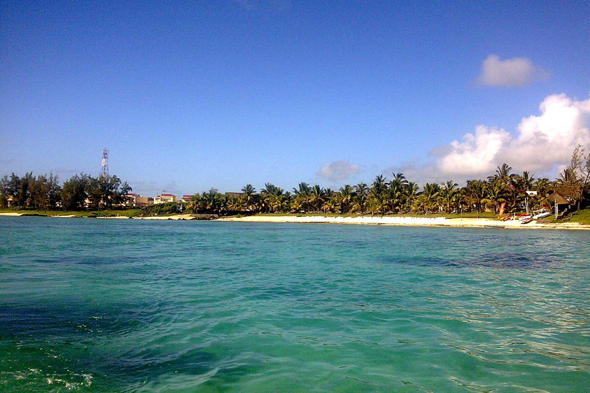 Séjour à l'Île Maurice - Hôtel intime