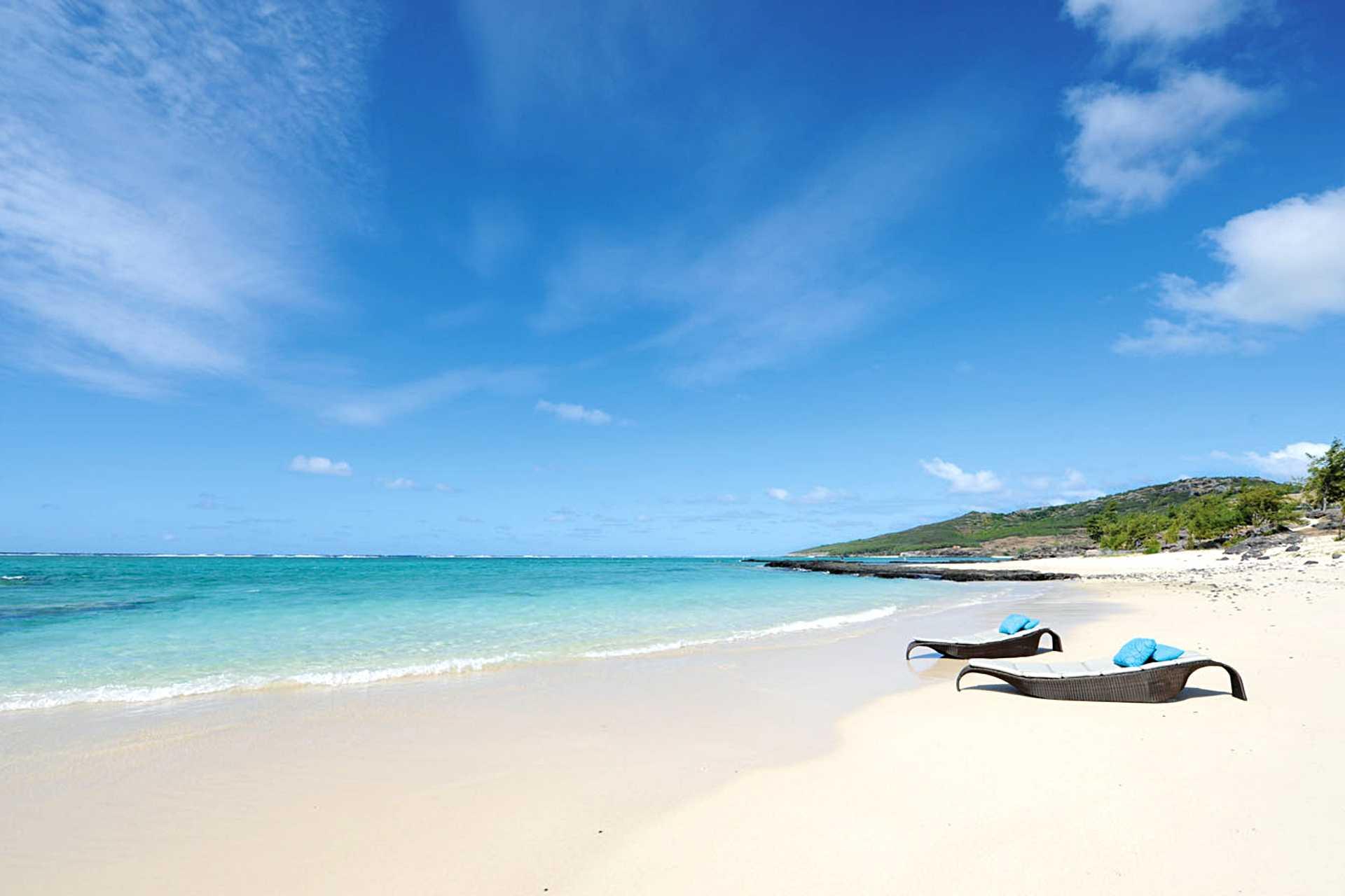 Séjour paradisiaque à l'Île Rodrigues