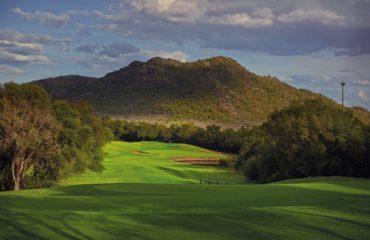 SunCity - Golf