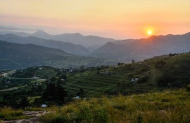 Swaziland - Paysages