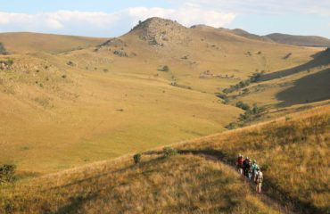 Swaziland - Randonnée