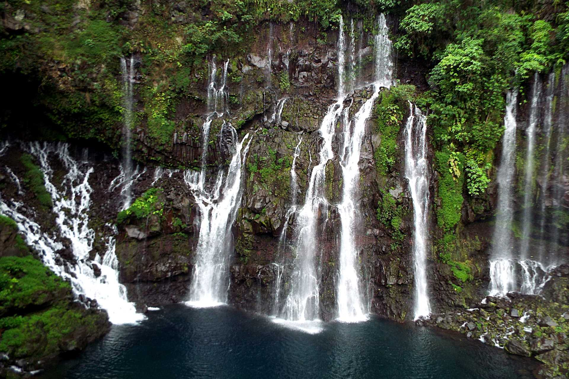 Tour de la Réunion