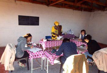 Volontariat et ou Séjour linguistique dans un village authentique - Cours d'anglais