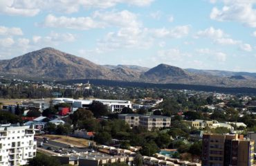 Windhoek - La capitale