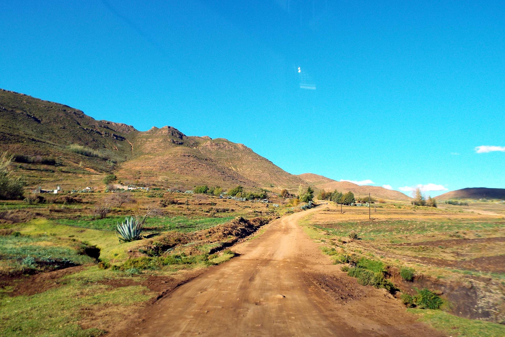 Expérience Lesotho