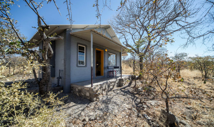 Etosha Safari Camp - bungalow
