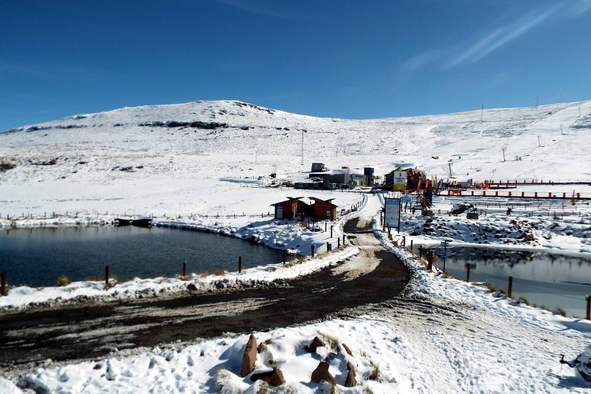 Oct 2016 : Partir au ski... au Lesotho : une nouvelle destination Échappée Australe
