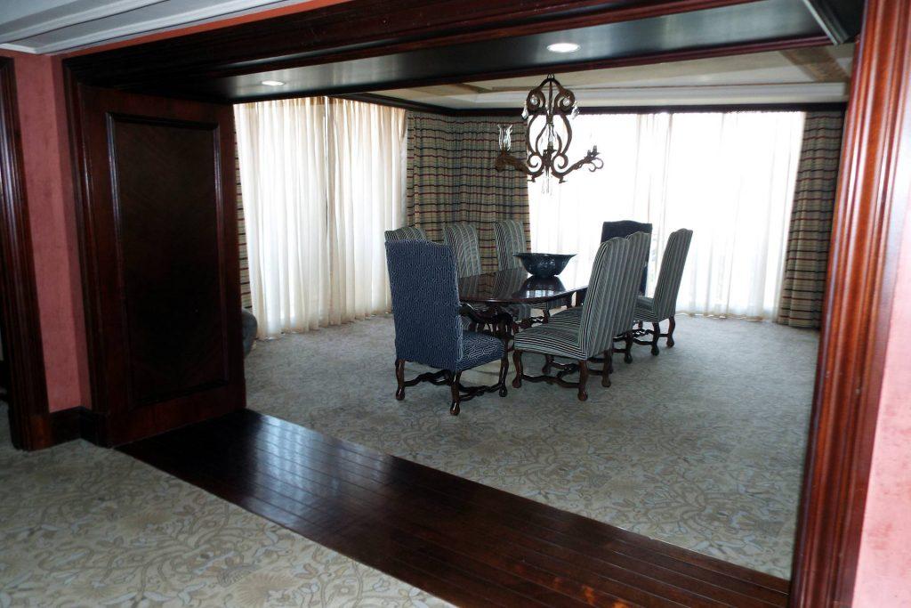 Afrique du Sud - Suncity - Suite Royale de The Palace