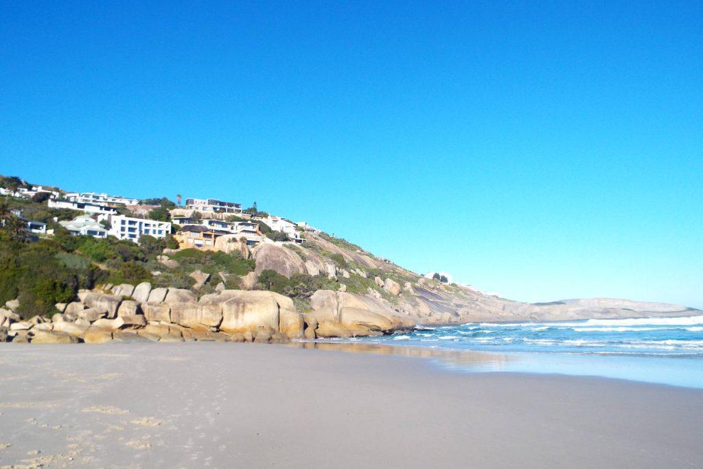 Afrique du Sud - Cape Town - Llandudno