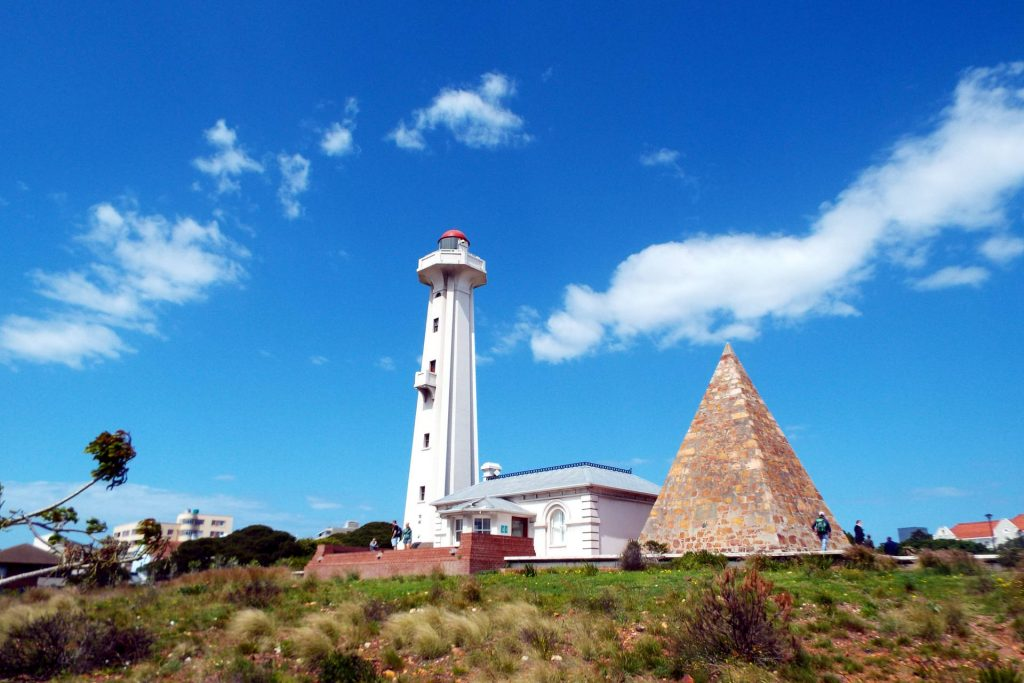 Afrique du Sud - Port Elizabeth - Donkin Reserve