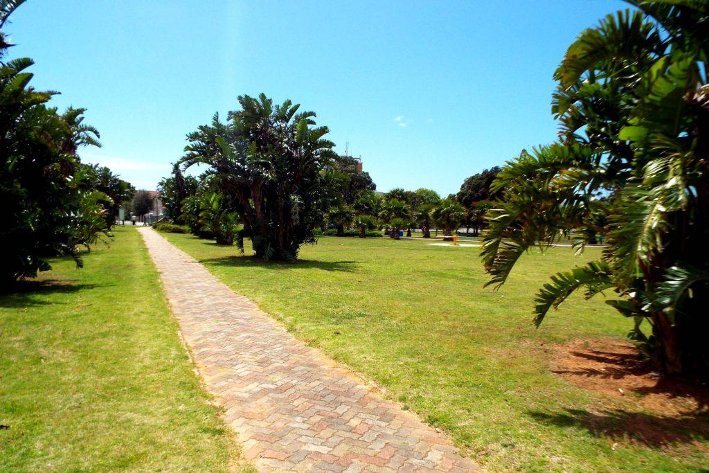 Afrique du Sud - Port Elizabeth - parc