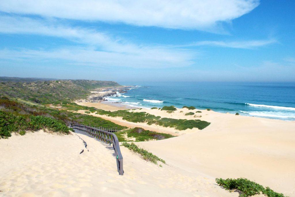 Afrique du Sud - Port Elizabeth - Sardinia Bay