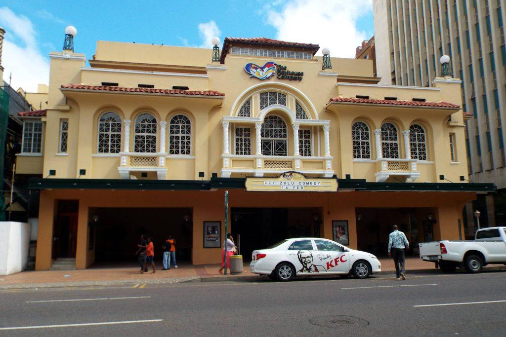 Afrique du Sud - Durban - The Playhouse Company