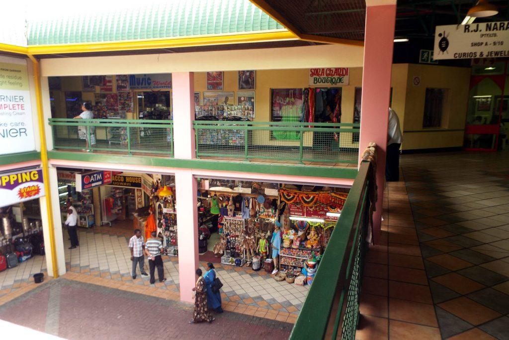 Afrique du Sud - Durban - Victoria Street Market